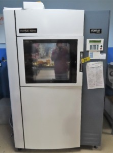 STRATASYS MDL. FORTUS 400MC 3D COMPOSITE PRINTER [DELAYED DELIVERY]